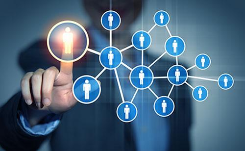 Networking med Grønli Gruppen